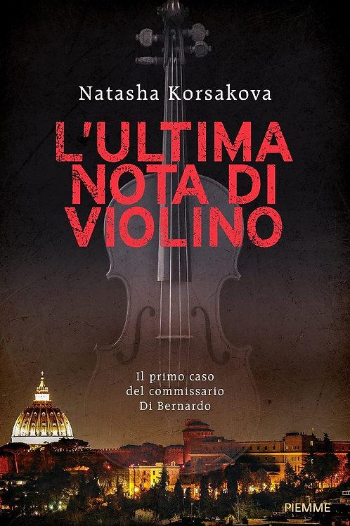 L'ultima nota di violino di Natasha Korsakova