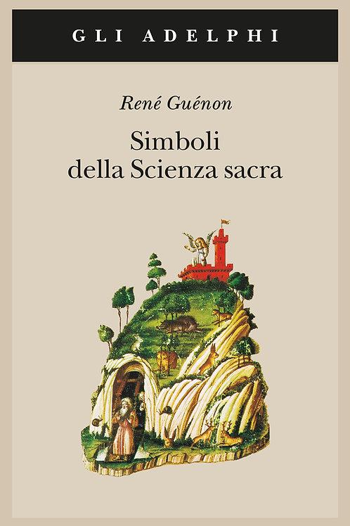 Simboli della scienza sacra di Rene' Guenon