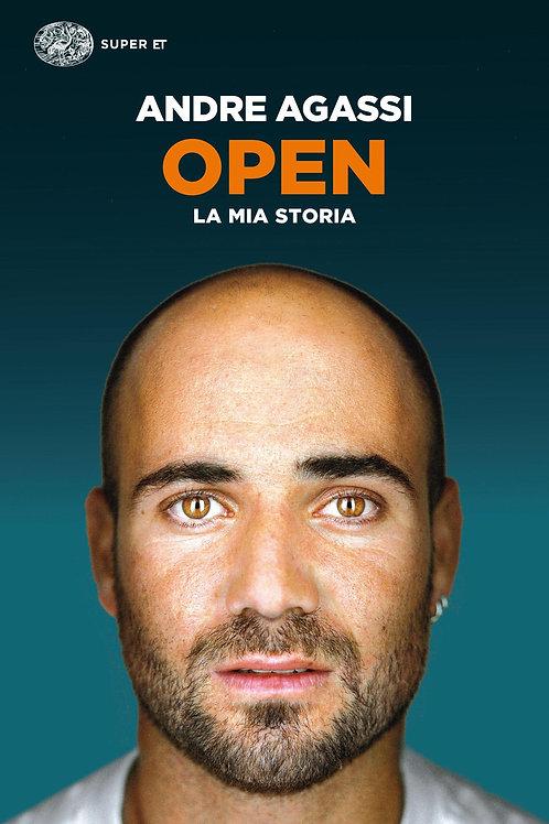 Open. La mia storia di Andre Agassi