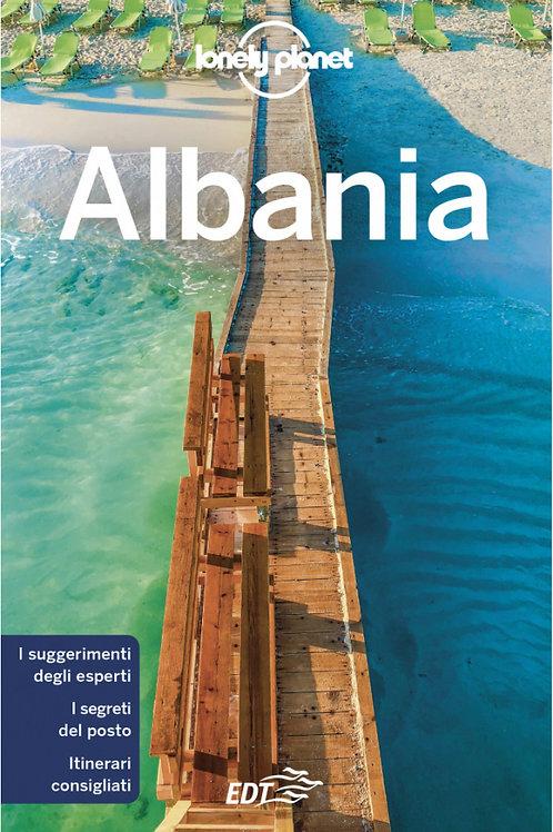 Albania Guida di viaggio 1a edizione - Maggio 2019