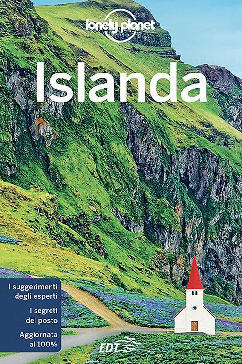 Islanda Guida di viaggio 10a edizione - Luglio 2019