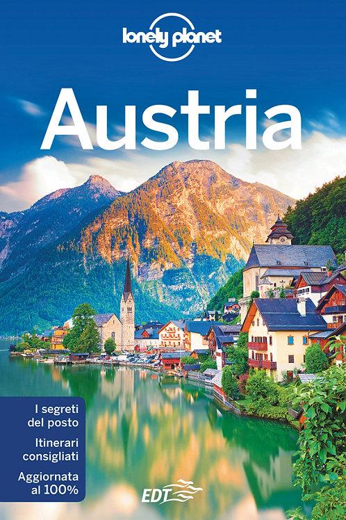 Austria Guida di viaggio 7a edizione - Ottobre 2017