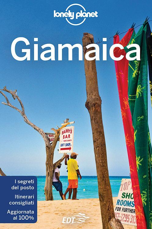 Giamaica Guida di viaggio 8a edizione - Febbraio 2018