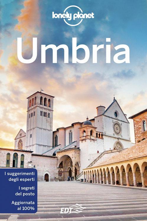 Umbria Guida di viaggio 3a edizione - Settembre 2019
