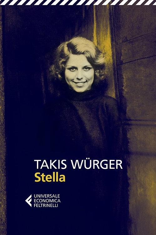 Stella di Takis Wurger