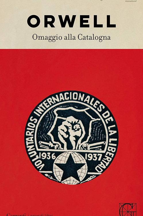 Omaggio alla Catalogna di George Orwell