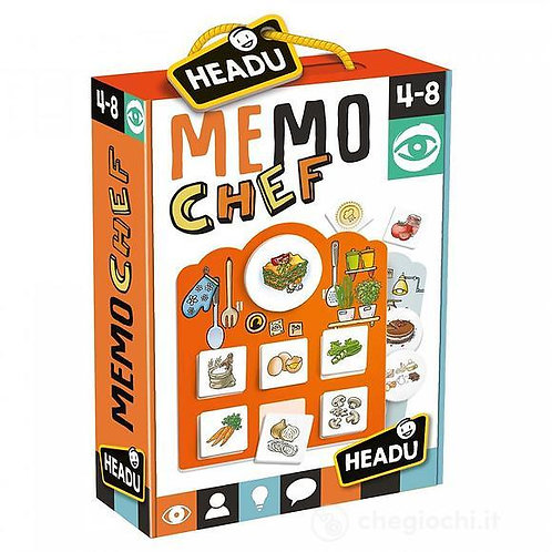 Memo chef