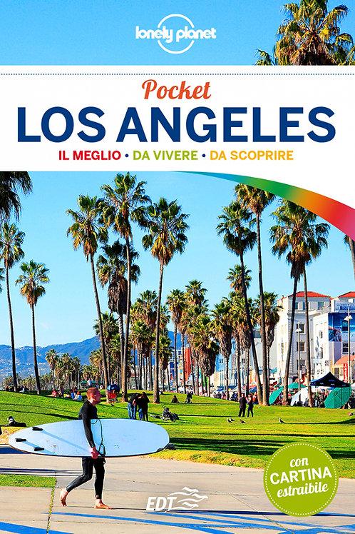 Los Angeles Pocket Guida di viaggio 4a edizione - Maggio 2018