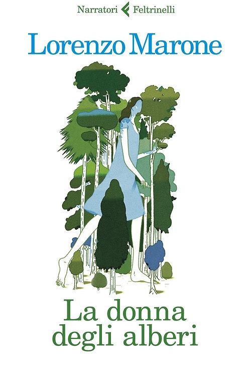 La donna degli alberi di Lorenzo Marone