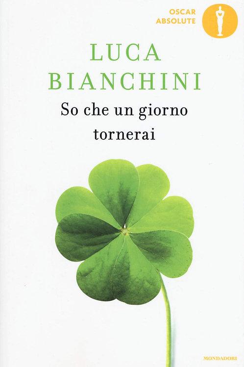 So che un giorno tornerai di Luca Bianchini