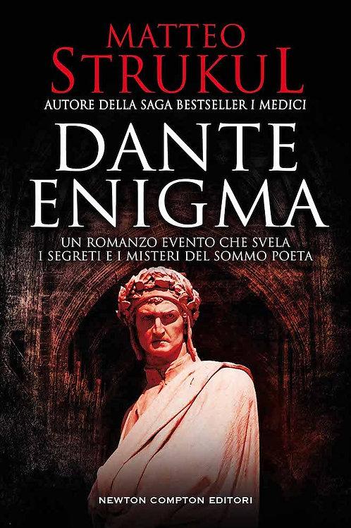 Dante enigma di Matteo Strukul
