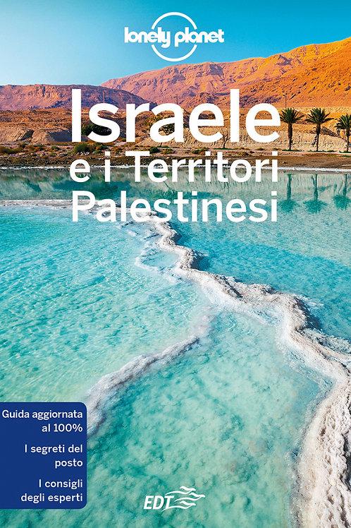 Israele e i Territori Palestinesi Guida di viaggio 7a edizione - Novembre 2018