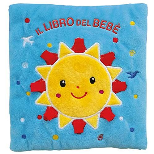 Il libro del bebè. Il sole di Francesca Ferri
