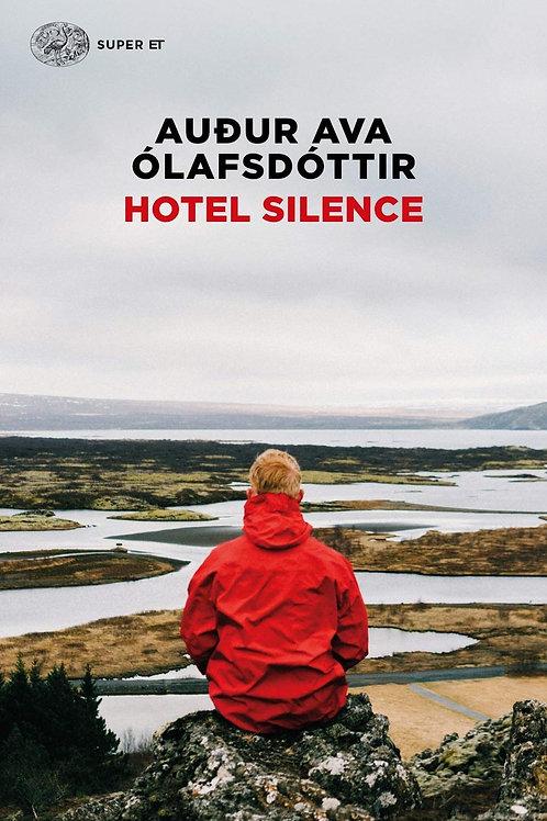 Hotel Silence di Audur Ava Olafsdottir
