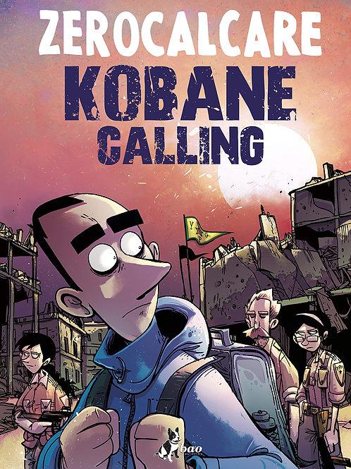Kobane calling. Oggi di Zerocalcare