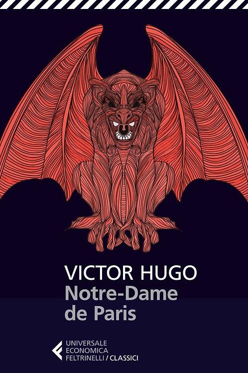 Notre Dame de Paris di Victor Hugo