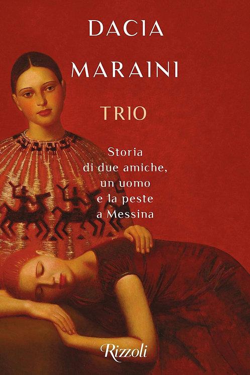 Trio di Dacia Maraini