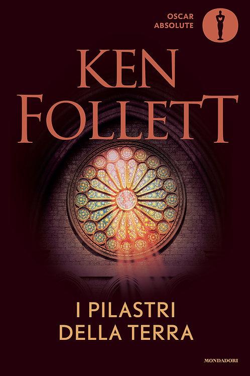I pilastri della terra di Kahlil Follett