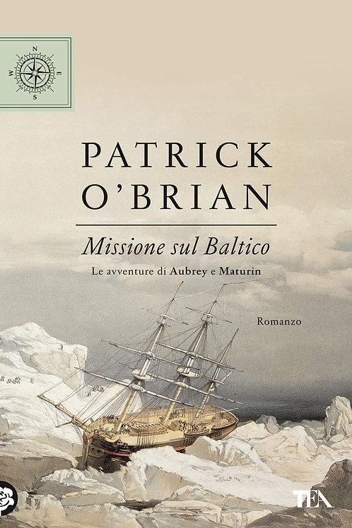 Missione sul baltico di Patrick O'Brian