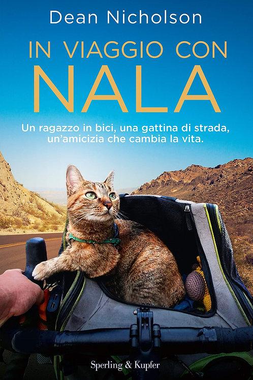 In viaggio con Nala di Dean Nicholson