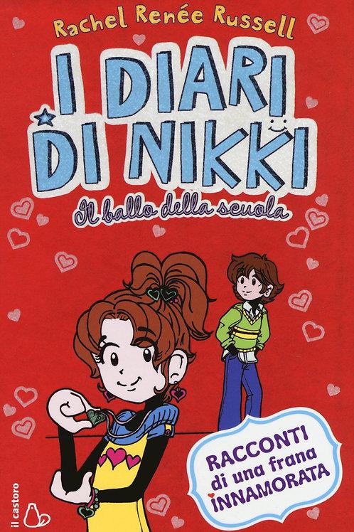 Il ballo della scuola. I diari di Nikki di Rachel Renée Russell - Il Castoro