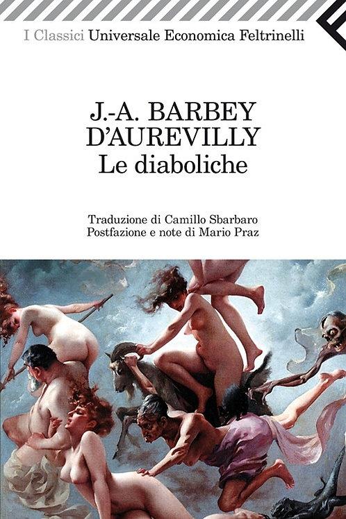 Le diaboliche di Barbey D'Aurevilly