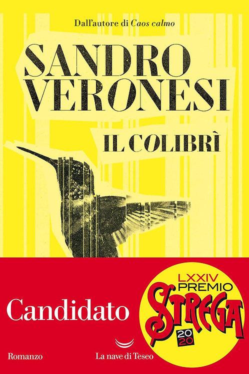 Colibrì di Sandro Veronesi