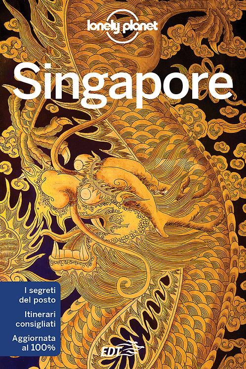 Singapore Guida di viaggio 2a edizione - Giugno 2018