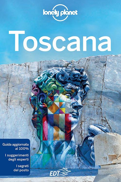 Toscana Guida di viaggio 8a edizione - Maggio 2018