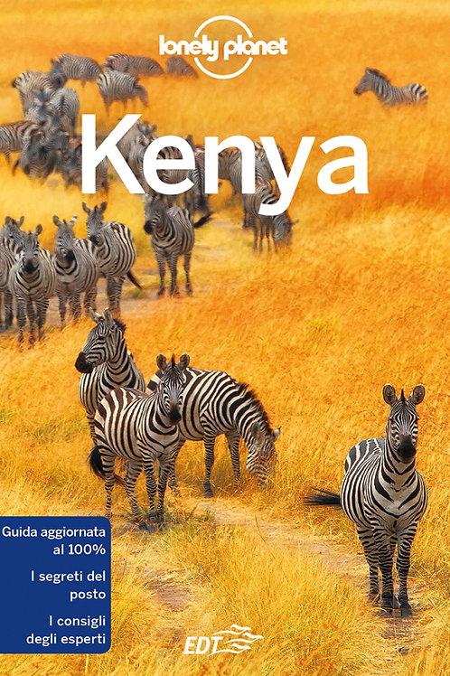 Kenya Guida di viaggio 8a edizione - Novembre 2018