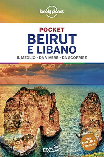Beirut e Libano Pocket Guida di viaggio 1a edizione - Novembre 2019