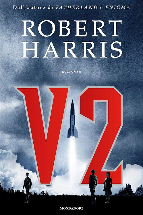 V2 di Robert Harris