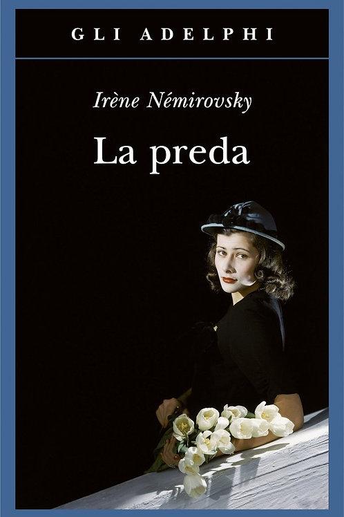 La preda di Irene Nemirovsky
