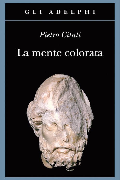 La mente colorata. Ulisse e l'odissea di Pietro Citati