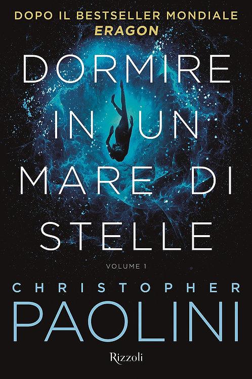 Dormire in un mare di stelle di Christopher Paolini