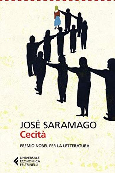 Cecità di José Saramago - Feltrinelli