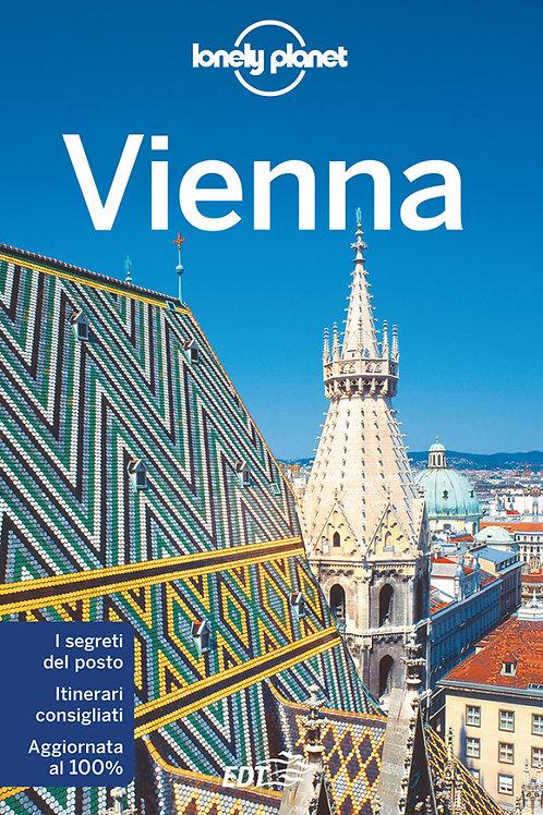 Vienna Guida di viaggio 7a edizione - Ottobre 2017