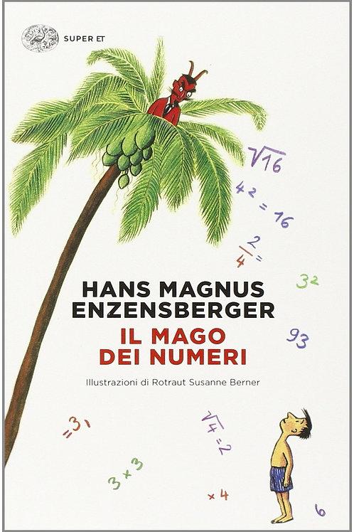 Il mago dei numeri di Hans Magnus Enzensberger