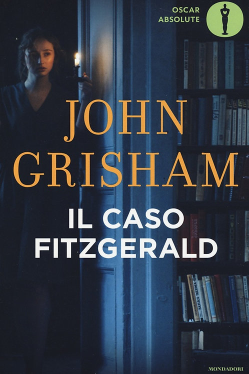 Il caso fitzgerald di John Grisham