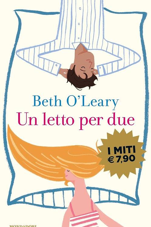 Un letto per due di O'leary Beth