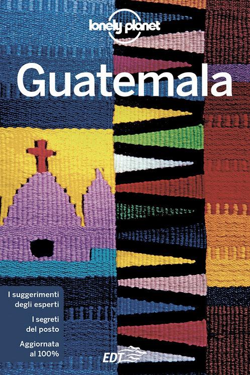 Guatemala Guida di viaggio 10a edizione - Ottobre 2019