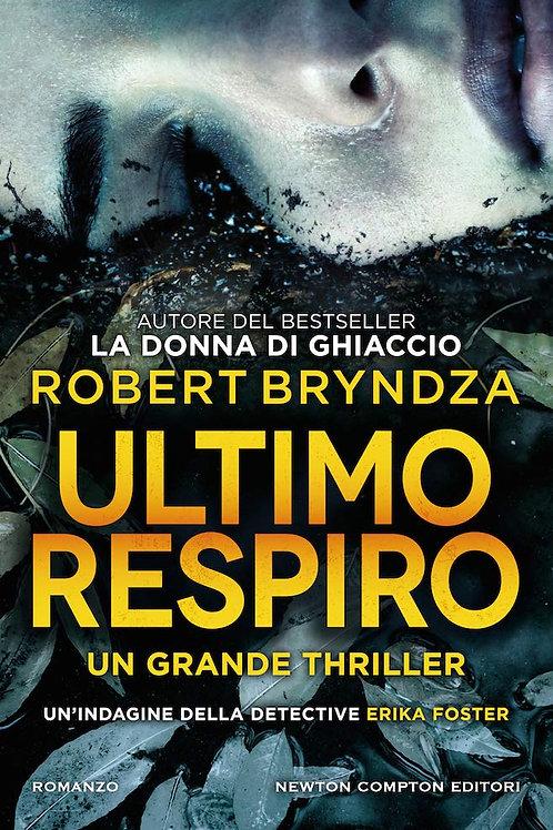 Ultimo respiro di Robert Bryndza