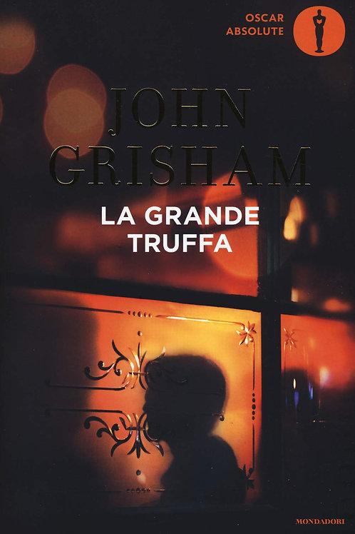La grande truffa di John Grisham