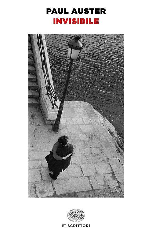 Invisibile di Paul Auster