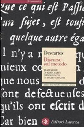 Discorso sul metodo di Renè Descartes