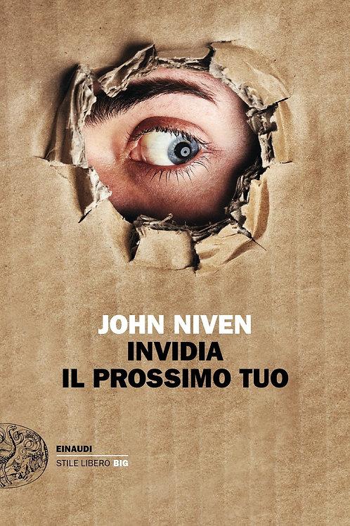 Invidia il prossimo tuo di John Niven