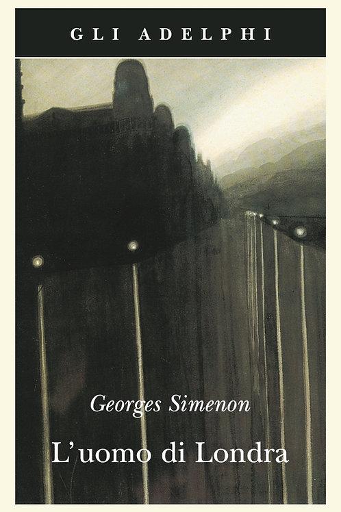 L'uomo di Londra di Georges Simenon