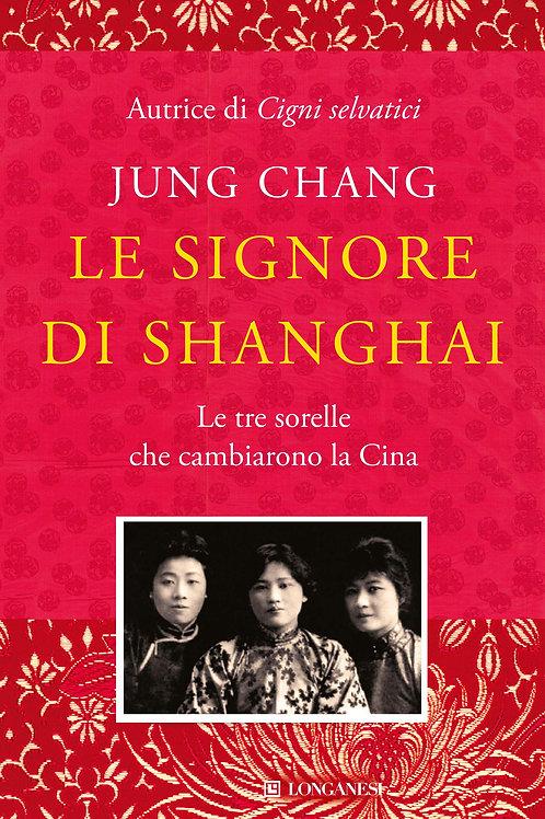 Le signore di Shanghai di Jung Chang