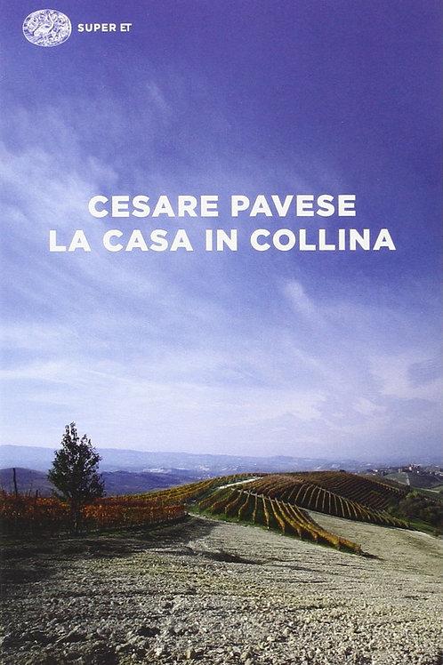 La casa in collina di Cesare Pavese