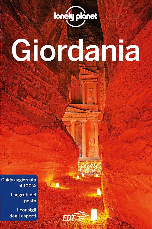 Giordania Guida di viaggio 9a edizione - Novembre 2018